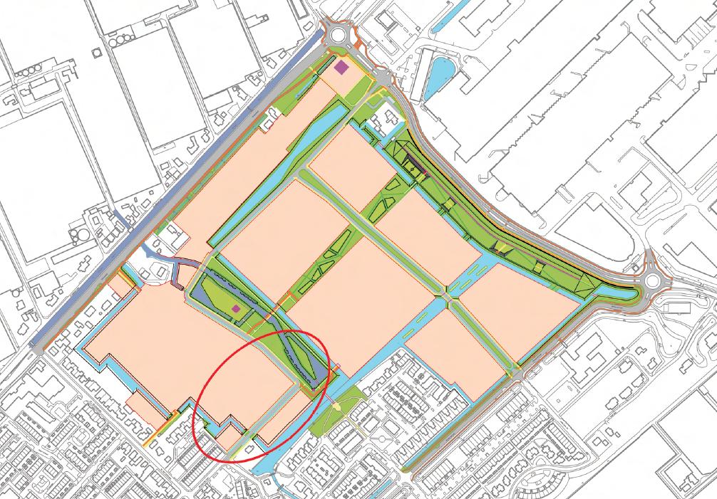 stedenbouwkundig plan Poeldijkerhout Poeldijk