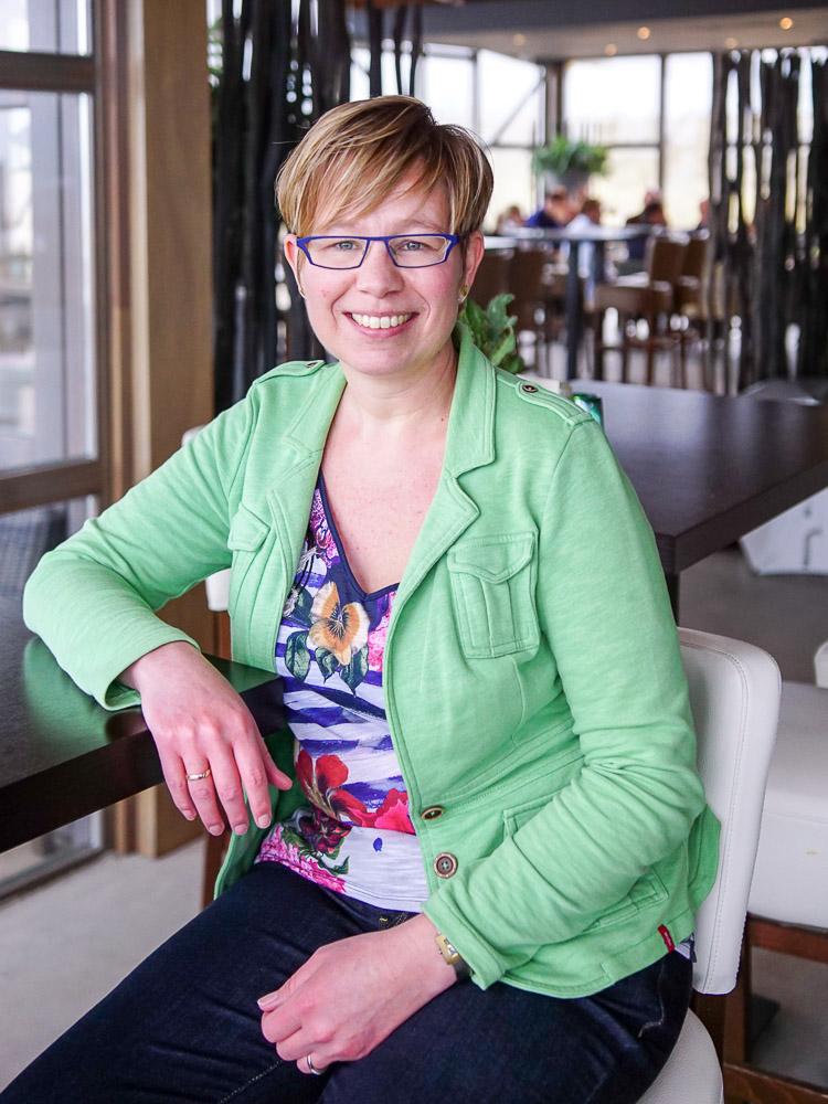 Jessica de Jong