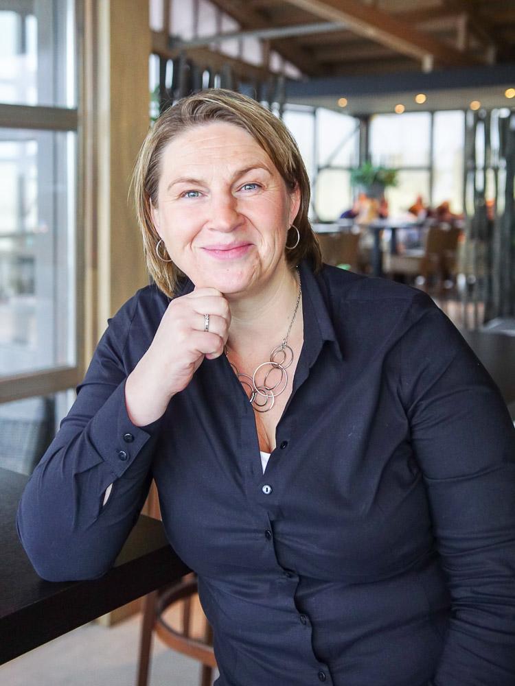 Sandra Moerman
